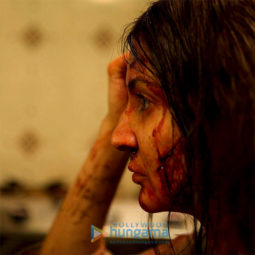 Movie Stills From The Movie Pari
