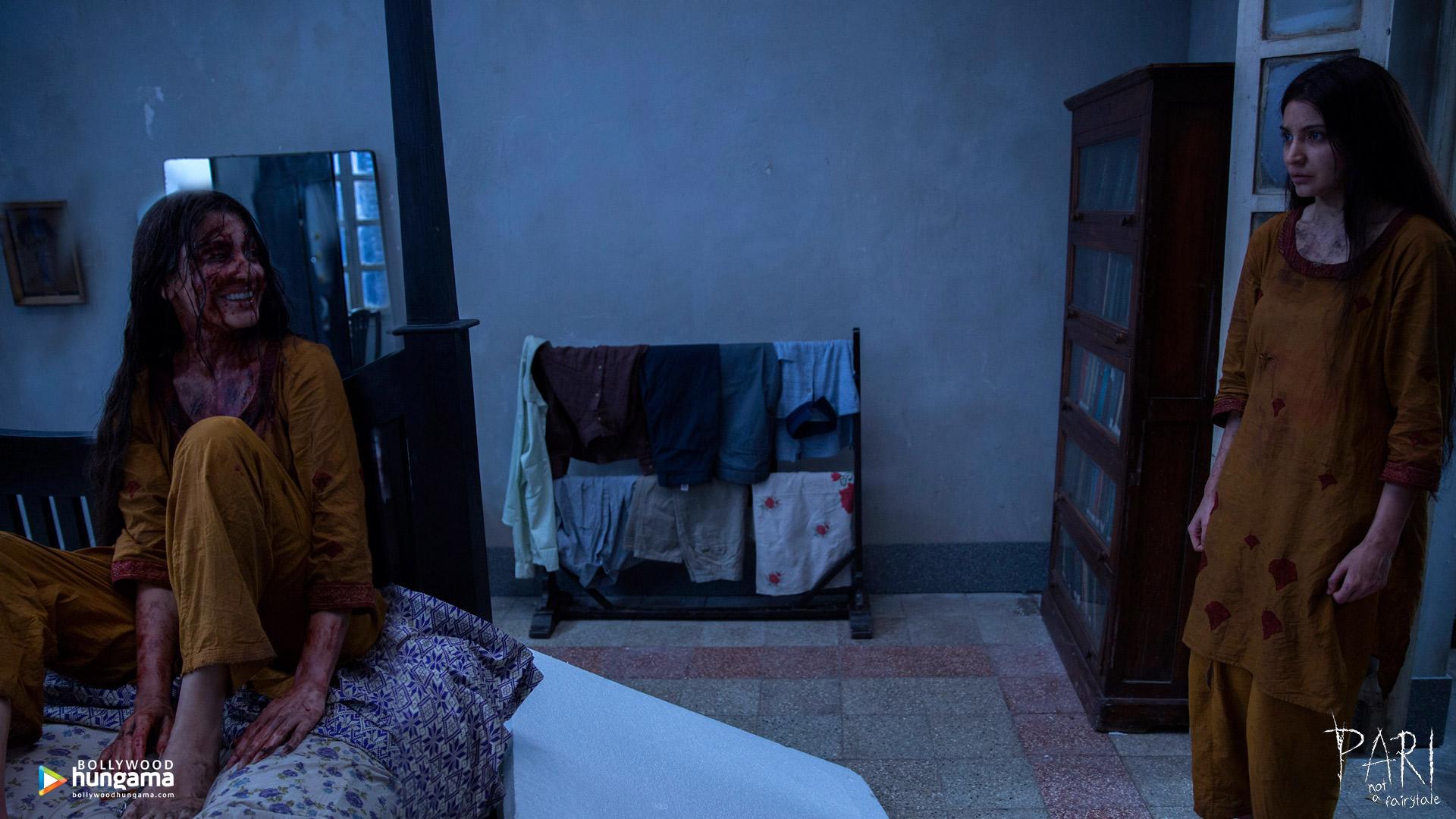 Pari 2018 Full Movie Hindi 720p – 480p ORG BRRip 400MB – 950MB ESubs Free Download