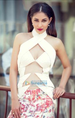 Celeb Photos Of Pooja Chopra