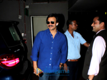 Pooja Hegde, Vivek Oberoi and others snapped at the airport
