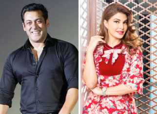 Salman Khan and Jacqueline Fernandez to reunite for the third time in Kick 2?