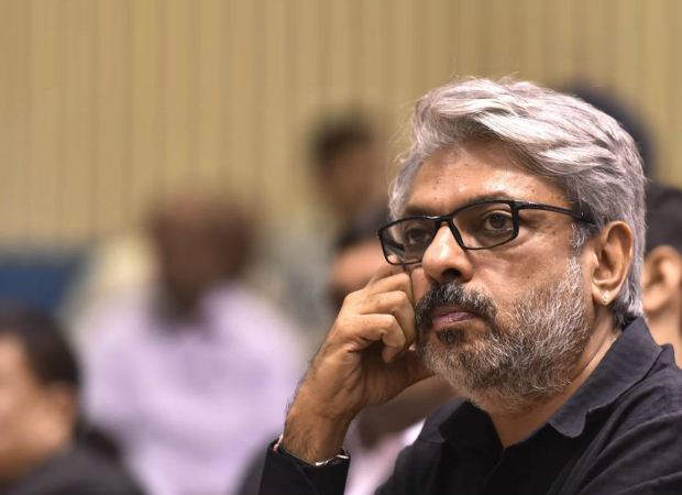 Exclusive: Sanjay Leela Bhansali reveals how the final Jauhar sequence was shot for Padmaavat
