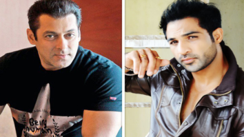 Salman Khan production on Gama Pehlwan will star TV star Mohammad Nazim