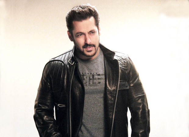 Salman Khan to produce TV show on cops?