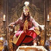 Sanjay Leela Bhansali's Padmaavat Day 16 in overseas