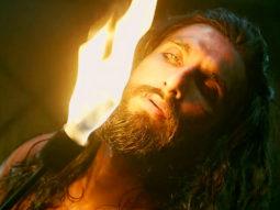 Sanjay Leela Bhansali's Padmaavat Day 26 in overseas