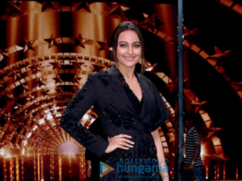 Sonakshi Sinha snapped at Filmistan