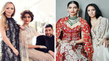 Sonam Kapoor says I DO as the gorgeous contemporary bride for Brides Today