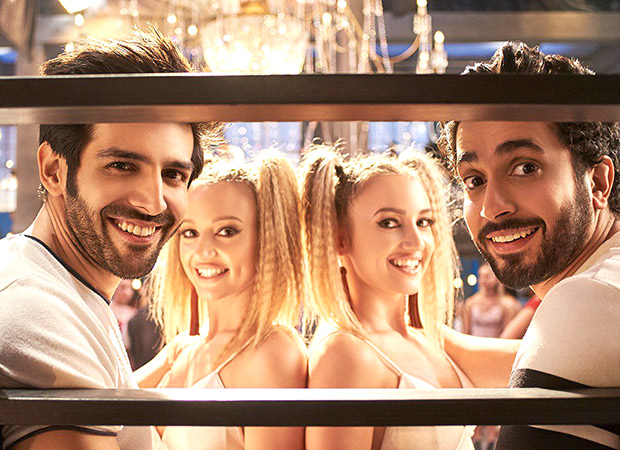 Box Office: Sonu Ke Titu Ki Sweety shows a huge jump on Day 2; collects approx. Rs. 9 cr.