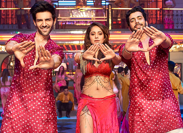 Sonu Ke Titu Ki Sweety collects Rs. 4.04 cr. in overseas