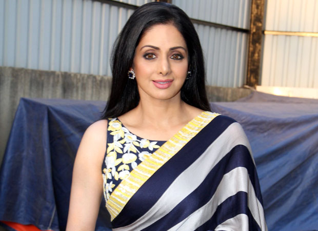 Sridevi's sister eerily quiet on the tragedy