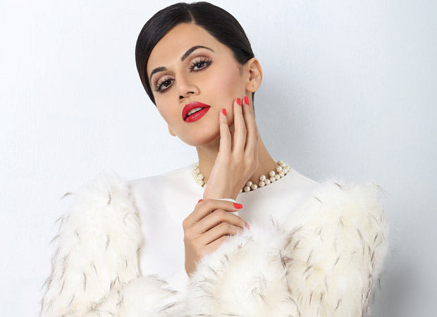 Taapsee Pannu to deliver a speech at Harvard and here's what it is all about!