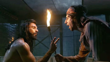 Valentine's Day special Ranveer Singh professes his LOVE to his 'sex panther' Jim Sarbh