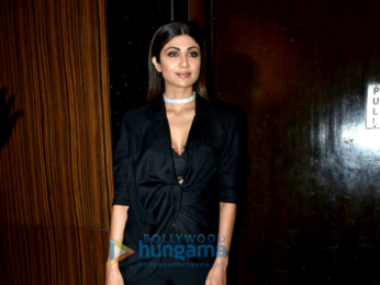 Shilpa Shetty graces the launch of Yakult India's new variant