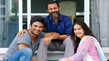 Amid legal battle, Abhishek Kapoor begins second schedule of Sushant Singh Rajput- Sara Ali Khan's Kedarnath