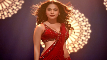Sonu Ke Titu Ki Sweety's Nushrat Bharucha reveals her conditions for a perfect KISS