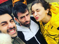 Brahmastra: Alia Bhatt and Ranbir Kapoor continue to train hard for intense action sequences
