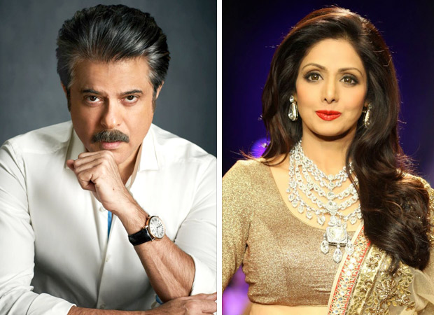 """""""Sridevi lived her life with dignity and we implore, that you give her the same respect"""" – Anil Kapoor releases a joint statement after funeral"""