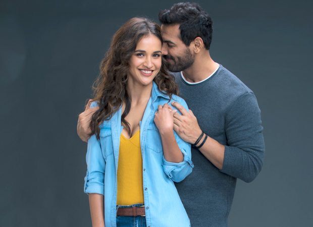 John Abraham finds his leading lady in debutant Aisha Sharma, sister of actress Neha Sharma