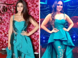 Fashion Face Off: Shriya Saran or Lara Dutta