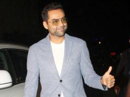 Abhay Deol's Invisible Driver Ghost Car Nanu Ki Jaanu Trailer Launch