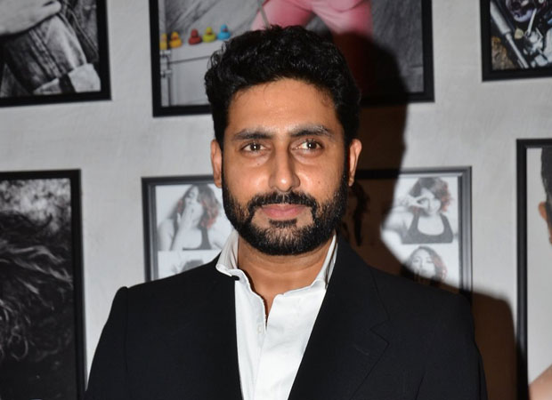 Abhishek Bachchan nervous & excited on the shoot of Manmarziyan