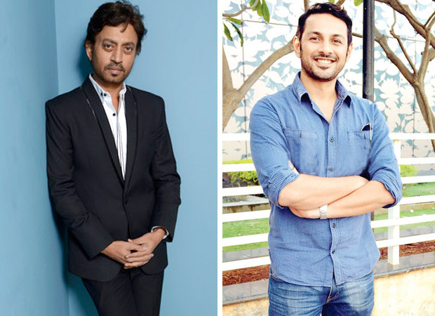 After Irrfan Khan's illness post, Apurva Asrani talks about his battle with Bell's Palsy