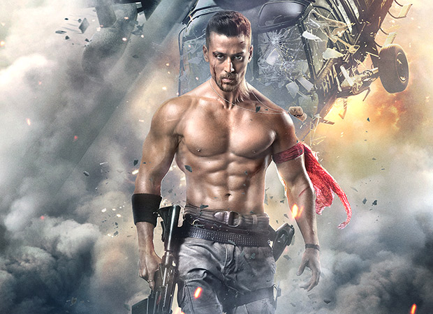 Box Office: Worldwide collections and day wise break up of Baaghi 2
