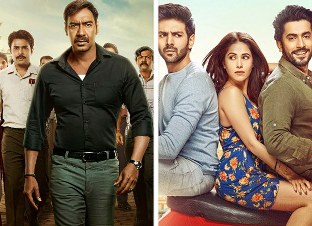 Box Office Raid and Sonu Ke Titu Ki Sweety have a good Saturday; keep the flag high for T-Series