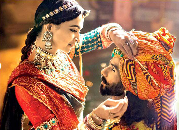 Box Office Sanjay Leela Bhansali's Padmaavat Day 41 in overseas