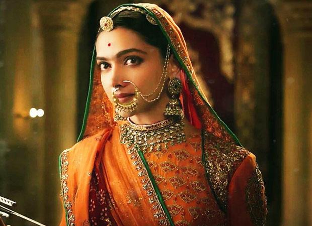 Box Office Sanjay Leela Bhansali's Padmaavat Day 43 in overseas