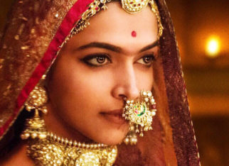 Box Office Sanjay Leela Bhansali's Padmaavat Day 49 in overseas