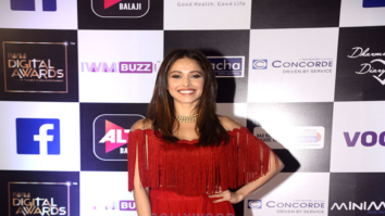 Celebs grace Alt Balaji's Digital Awards 2018
