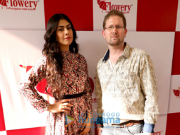 Celebs grace the launch of 'Flowery Fashion' Summer collection
