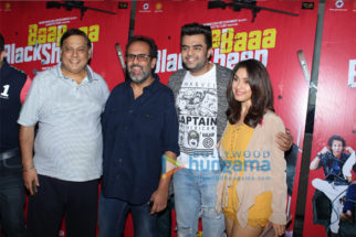 Celebs grace the special screening of Baa Baaa Black Sheep