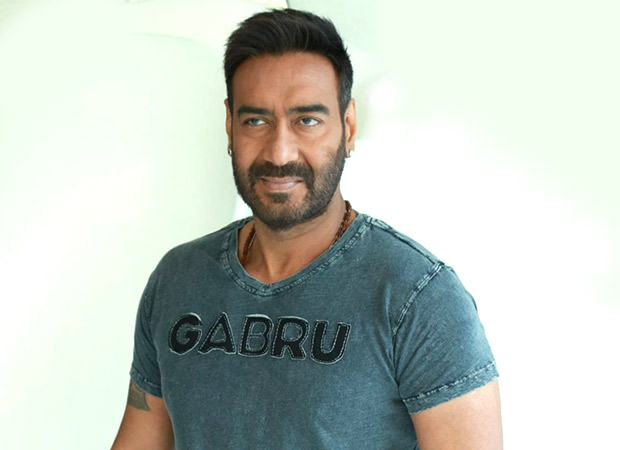 Did you know Ajay Devgn went to jail TWICE