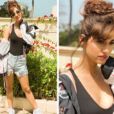 Disha Patani makes even the basic look glamorous