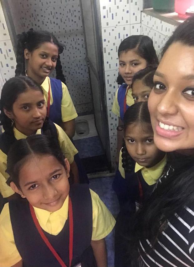 Fans celebrate Bhumi Pednekar on Women's Day