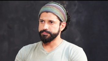 Farhan Akhtar I Think Aziz Ansari Was Badly Behaved That Night BUT… Harvey Weinstein