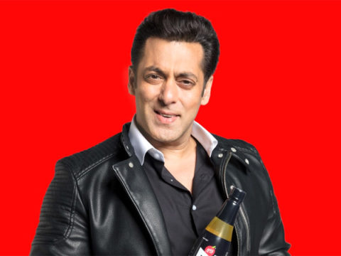Salman Khan roped in to endorse Appy Fizz