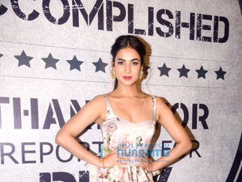 Film completion bash of 'Paltan'