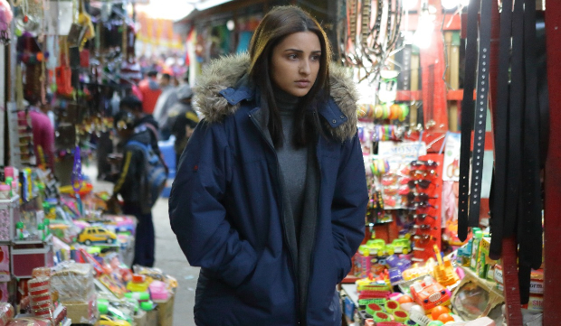 Sandeep Aur Pinky Faraar: Arjun Kapoor and Parineeti Chopra look intense in Dibakar Banerjee's film