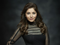 Kanika Kapoor champions the cause of elephants!
