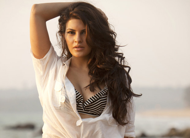 Jacqueline Fernandez is learning Kathak and she is enjoying it!