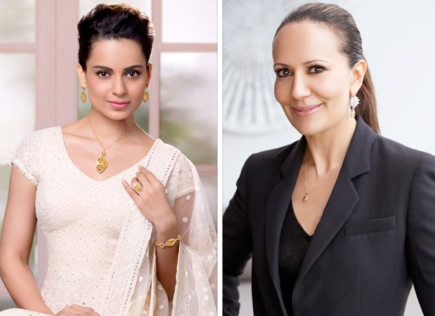 CDR Scam: Kangana Ranaut and Ayesha Shroff's names pop up in the CDR case