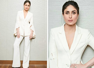 Kareena Kapoor Khan keeps it classy and fabulous at the India Today Conclave 2018