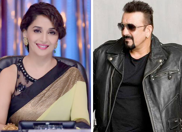 Madhuri Dixit in, Sanjay Dutt out of Shiddat?