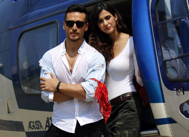 Makers of Tiger Shroff and Disha Patani starrer Baaghi 2 keen to host a special screening for the stuntmen