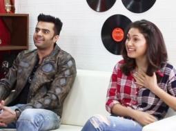 Maniesh Paul & Manjari Fadnis' LAUGH RIOT Teaser Of An EPIC Interview Baa Baaa Black Sheep
