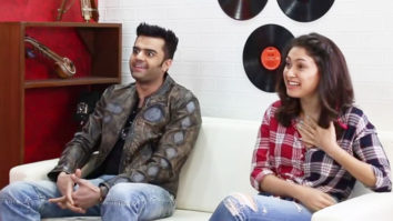 Maniesh Paul & Manjari Fadnis' LAUGH RIOT Teaser Of An EPIC Interview Baa Baaa Black Sheep